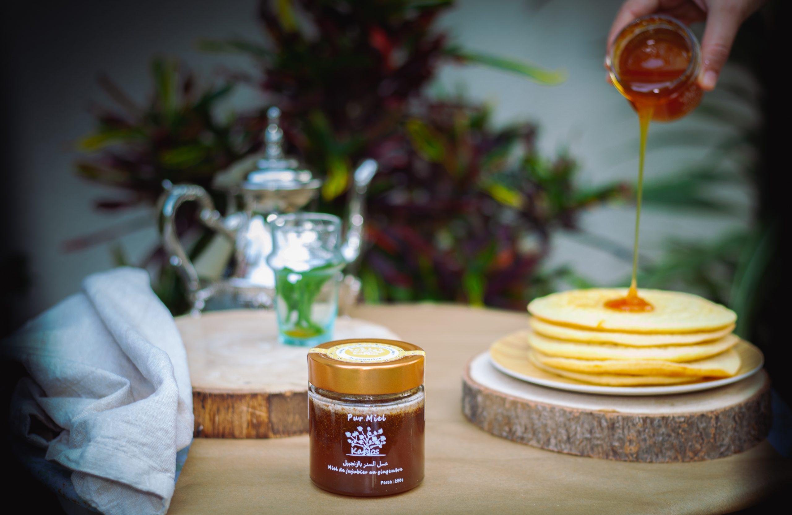 Purs miels